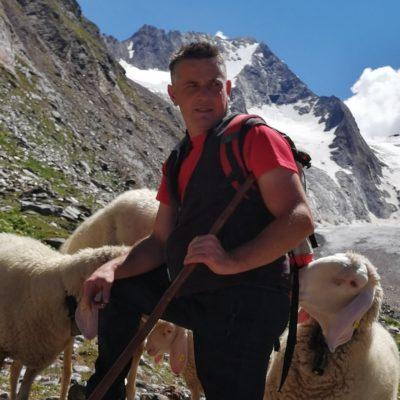 Andreas Krug, Untermieming, Obmann SZV Untermieming