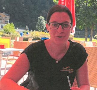 Anna Leo, Zellberg, Köchin