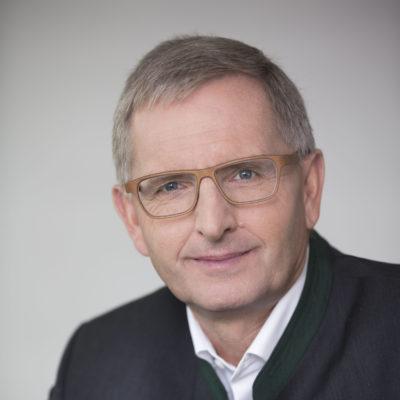 Christian Angerer, Breitenwang, LK-Bezirksobmann Reutte
