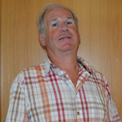 Christian Rosenkranz, Innsbruck, ehemaliger AHS-Lehrer