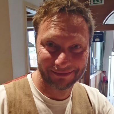 Christian Weiss, Obsteig, Hotelier