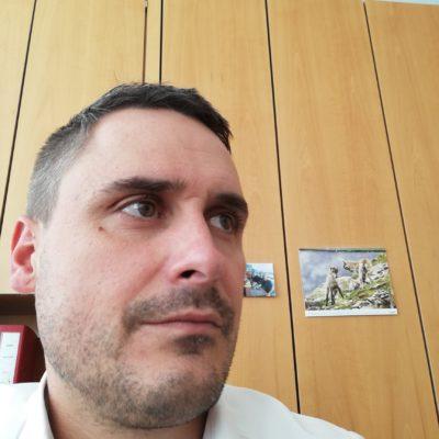 Daniel Wagner, Kössen, Angestellter