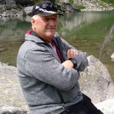 David Bader, Biberwier, Agrarobmann