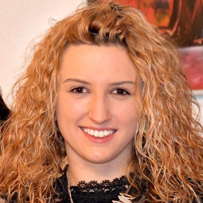 Elisabeth Fitsch, Nassereith, Angestellte