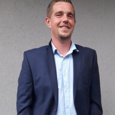 Florian Heis, Oberperfuss, Obmann SZV Oberperfuss