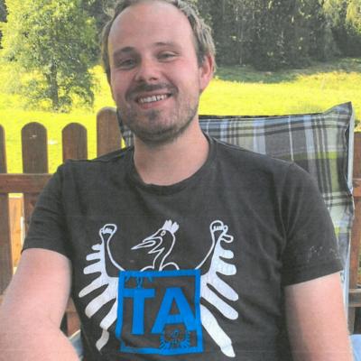 Hannes Kammerlander, Gerlos, Landwirt