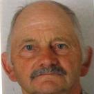 Karl Ostermann, Sellrain, Waldaufseher in Pension