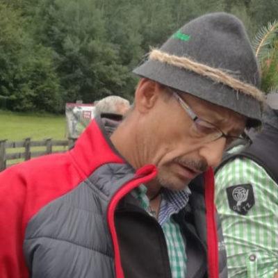 Klaus Plattner, Ötz