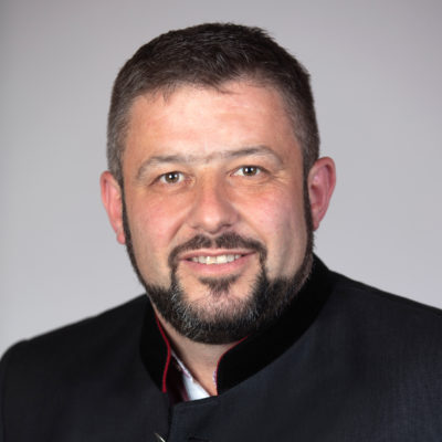 Markus Rid, Ehenbichl, Landwirt