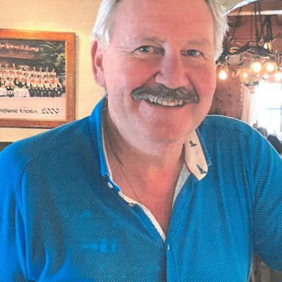 Martin Kammerlander, Gerlos, Vizebürgermeister von Gerlos und Gastwirt