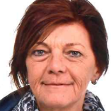 Martina Gebhart, Sellrain, Büroangestellte