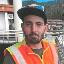 Matthias Perathoner, Gerlos, Gemeindeangestellter