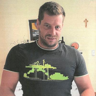 Wolfgang Mair, Uderns, Landwirt