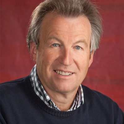 Hans Jaufenthaler, Mutters, Angestellter und Geschäftsführer Tiroler Ziegenzuchtverband