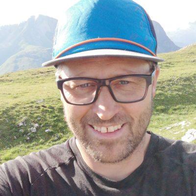 Christian Barbist, Wängle, Elektriker und Schafzüchter