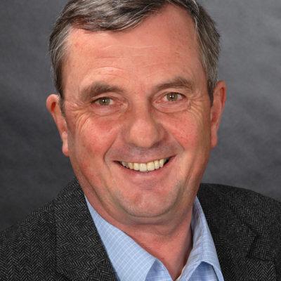Sepp Aigner, Erpfendorf, Filmproduzent