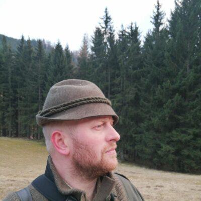 Markus Knauder, Wolfsberg