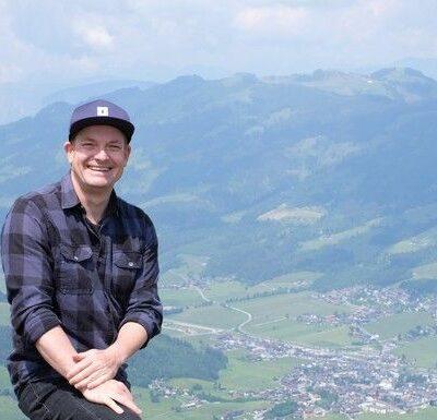 Florian Huter, Kirchberg, Unternehmer