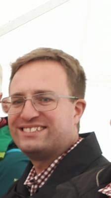 Stefan Strillinger, Kundl, Einzelhandelskaufmann
